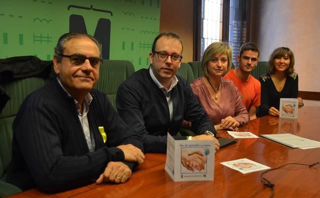 L'Ajuntament de Mollerussa engega un projecte per prevenir l'aïllament social i la inactivitat en majors de 65 anys
