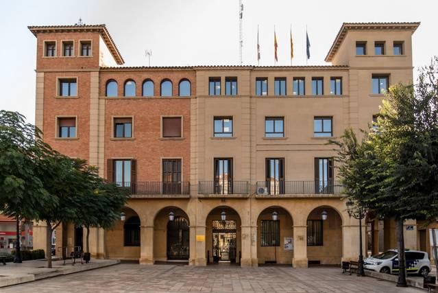 L'Ajuntament de Mollerussa rebaixa taxes municipals