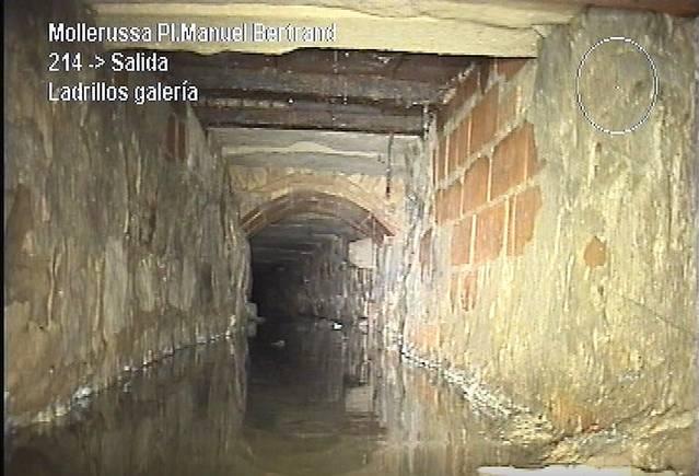 L'Ajuntament de Mollerussa resolt la licitació del col·lector d'aigües pluvials de la plaça Manuel Bertrand