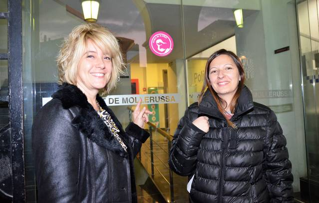 L'Ajuntament de Mollerussa se suma a 'Amics de la popa' per promocionar la lactància materna en espais públics