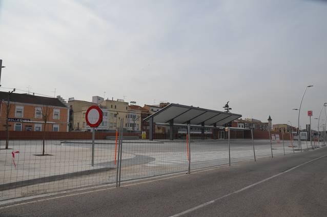 La nova estació d'autobusos de Mollerussa funcionarà quan s'hagi habilitat la segona parada