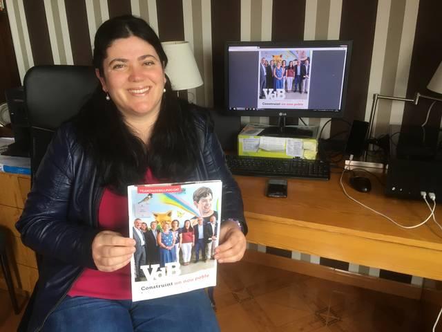 L'Ajuntament de Vilanova de Bellpuig estrena una nova revista municipal