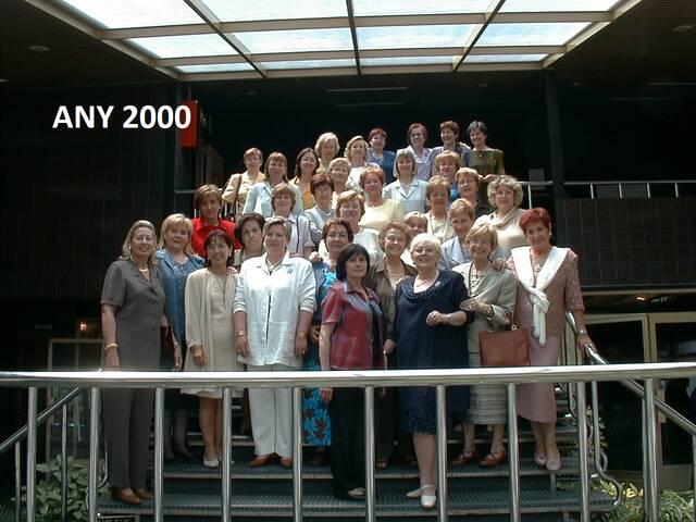 L'Albada de Mollerussa: més de 30 anys fent història en nom de dona