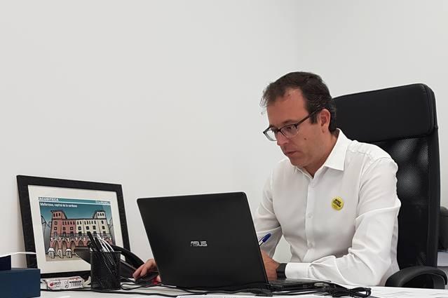L'alcalde de Mollerussa considera una amenaça el projecte de Torre Salses