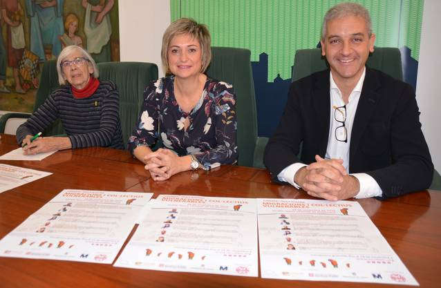 L'exdirector d'Unicef a Amèrica Llatina, en una taula rodona sobre migracions el dia 18 al Teatre L'Amistat