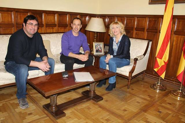 Linyola denuncia a Inma Manso, Subdelegada del Govern de L'estat a Lleida