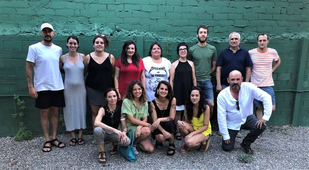 Mascançà vol promoure accions artístiques a la comarca