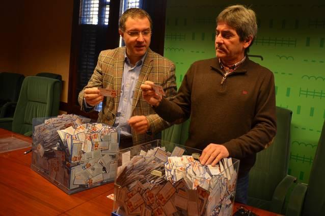 Mollerussa Comercial fa un balanç positiu de la campanya de Nadal