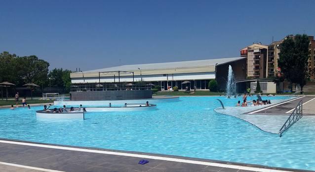 Mollerussa obre les piscines d'estiu el dia 14 amb els mateixos preus i una dotzena de cursos formatius
