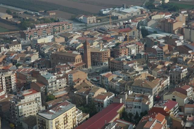 Oberta la convocatòria, dotada amb 200.000€, per rehabilitar edificis del Pla de Barris de Mollerussa