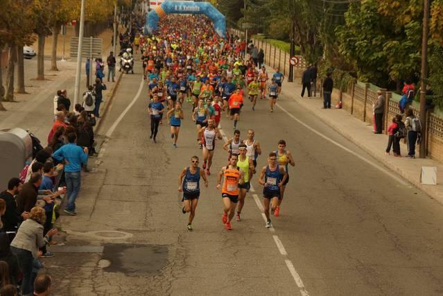 Obertes les inscripcions per la Mitja Marató de Mollerussa del 21 d'octubre