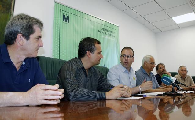Renovat el conveni per editar la revista 'Mascançà'