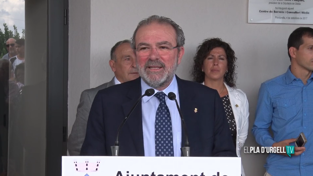 Detenen Joan Reñé en una operació anticorrupció