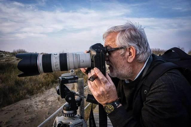 Saó de Ponent organitza un nou Taller d'Escriptura Fotogràfica