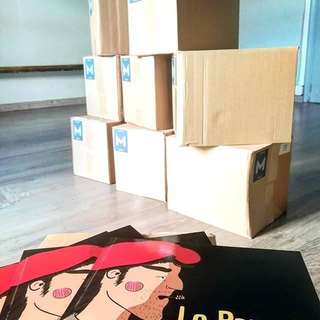 Surt a la venda la segona edició del conte 'Lo Parrot, el Bandoler'