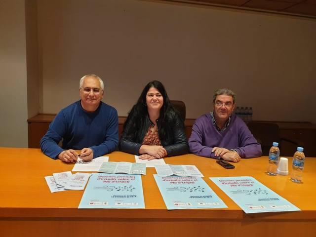 Un estudi sobre mestres i escoles de Vilanova a les jornades de Mascançà