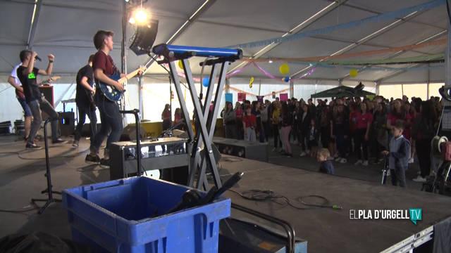 Una vintena de grups de música per celebrar la Festa Major de Mollerussa