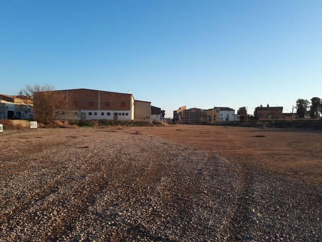 Vila-sana vol construir un Centre de Dia