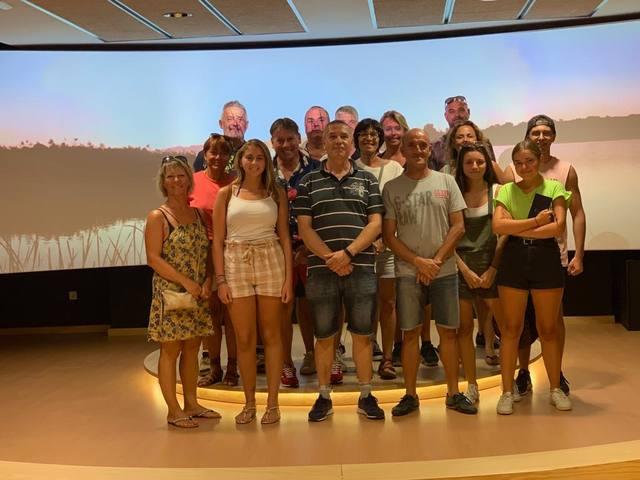 Vila-sana vol potenciar el turisme internacional