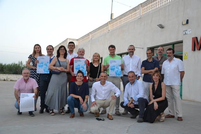 13 empreses es comprometen amb el territori i la cultura en el Club dels Mecenes de FiraTàrrega 2019