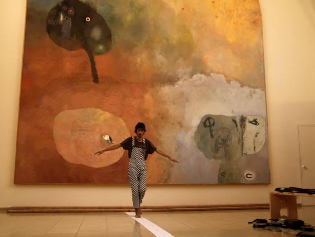 24 hores d'art, música i poesia per celebrar els 25 anys de l'Espai Guinovart d'Agramunt