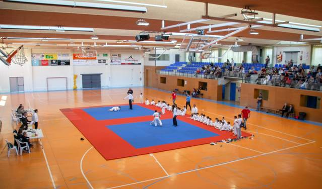 "35è ""Trofeu Judo Vila de Bellpuig"""