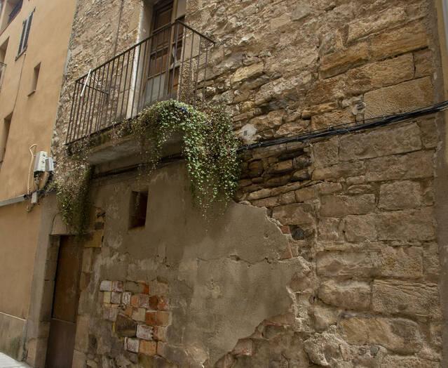 A concurs a Tàrrega un centre d'interpretació del call jueu