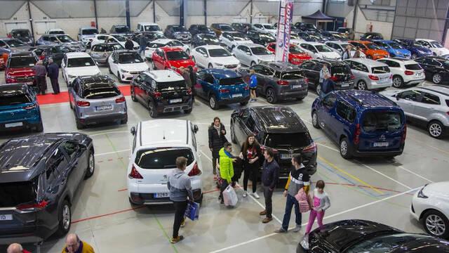 Agramunt cancel·la l'Agr'auto per falta d'estoc de vehicles