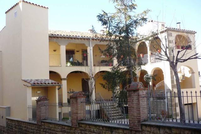 Agramunt rebrà 42.000€ per una nova caldera de biomassa a la residència Mas Vell