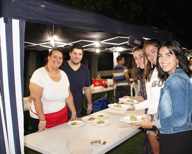 Bellpuig celebra amb èxit la segna Nit de Tapes