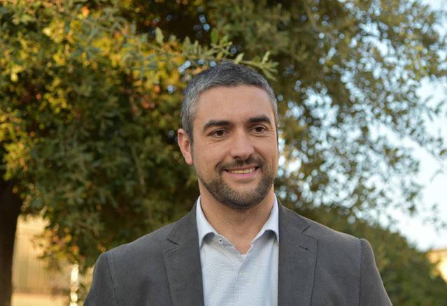 Bernat Solé és escollit nou portaveu adjunt d'ERC al Parlament