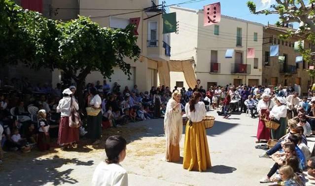 Castellserà entregarà el Pedrenyol d'Honor de la Festa del Bandoler a Roser Capdevila