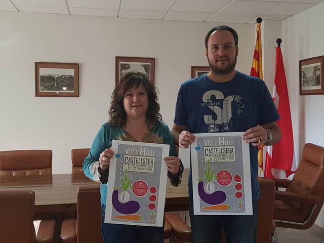 Castellserà estrenarà una nova fira dedicada a l'horticultura