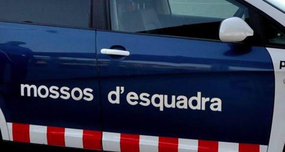 Detingut per vendre cocaïna en ple carrer durant la Festa Major de Tàrrega