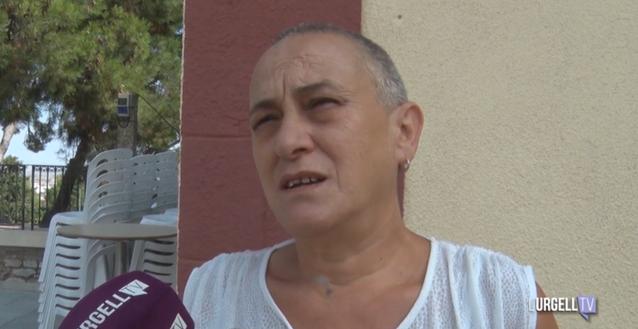 Dimiteix Teresa Sala (CUP), regidora de Serveis, Medi Ambient i Mobilitat a l'Ajuntament de Tàrrega