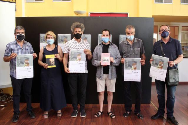 Dos estudis sobre l'assistència mèdica a l'Edat Mitjana a l'Urgell i el passat ibèric de Preixana guanyen la Beca Joaquim Capdevila