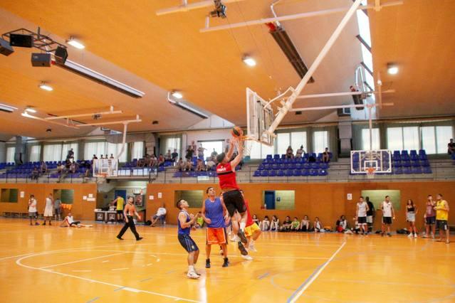 El 8è Torneig 3×3 Club Bàsquet Bellpuig reuneix 37 equips i 150 jugadors