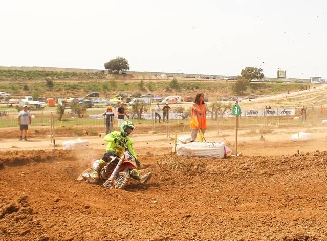 El Campionat d'Espanya de Motocròs torna al Circuit de Bellpuig
