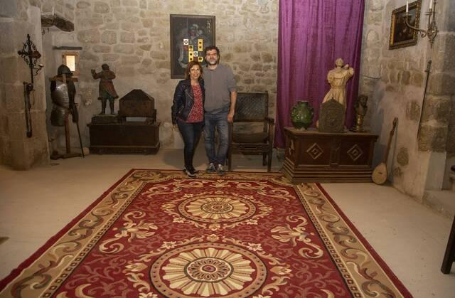 El castell de les Puelles, visitable per primer cop