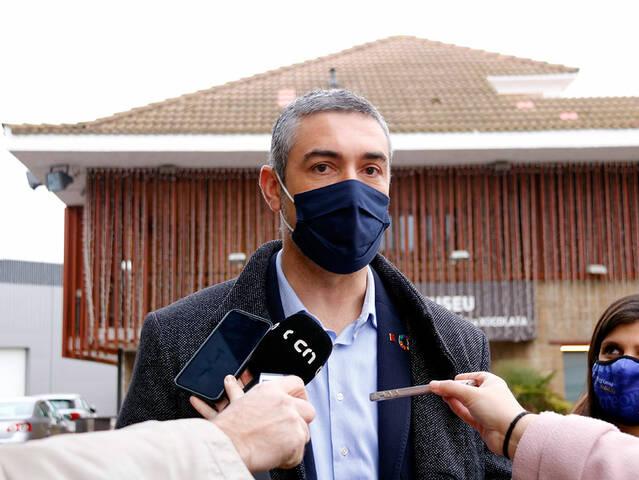 El Govern nomena Bernat Solé delegat a Lleida
