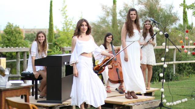 El grup Sommeliers actuarà en la segona cita del Tastasons 2019 de Preixana