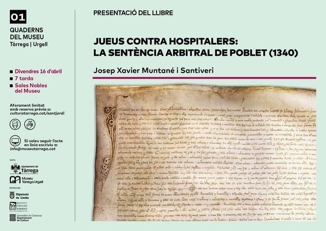 El Museu Tàrrega Urgell crea la seva primera col·lecció de publicacions