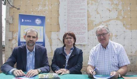 El PDeCAT escull Perelló com a presidenta de la Diputació