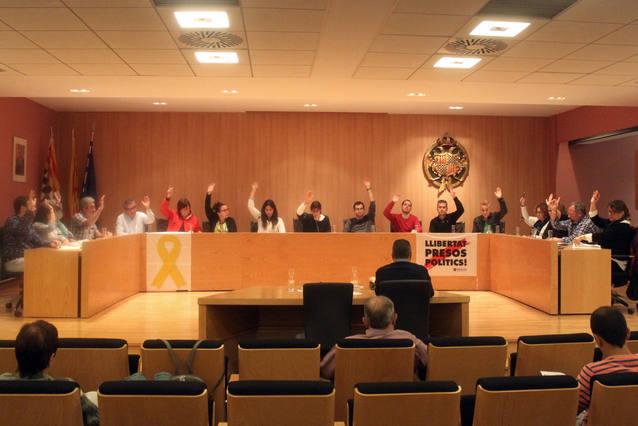 Tàrrega aprova la modificació del POUM que permetrà ampliar les instal·lacions de l'IES Alfons Costafreda