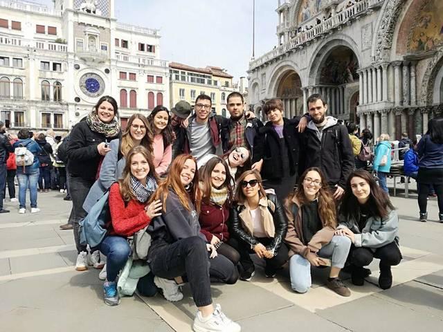 El programa Mobilicat del Grup Alba busca joves per realitzar pràctiques laborals a empreses d'Alemanya i Itàlia