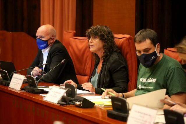 Els promotors de renovables necessitaran l'acord dels propietaris i presentar els projectes als ajuntaments