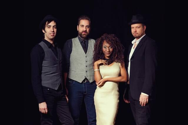 Els ritmes soul de Koko-Jean & The Tonics i Dani Nel·lo clouran el Tàrrega Sona