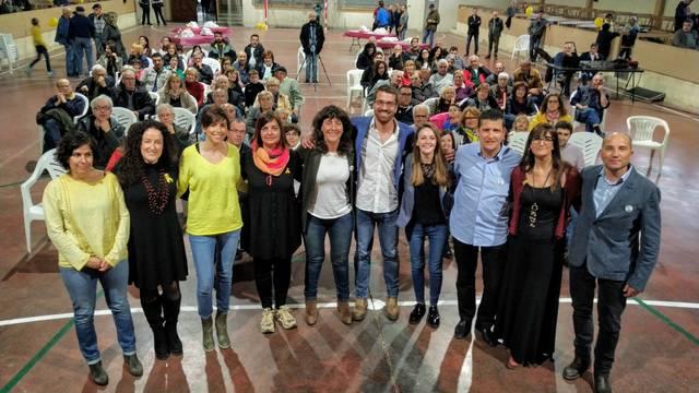 ERC estrena llista a Vilagrassa i renova candidats a Anglesola i Bellpuig