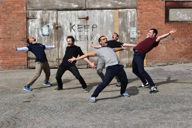 FiraTàrrega 2018 convida a rellegir l'espai públic contemporani a partir de les arts de carrer