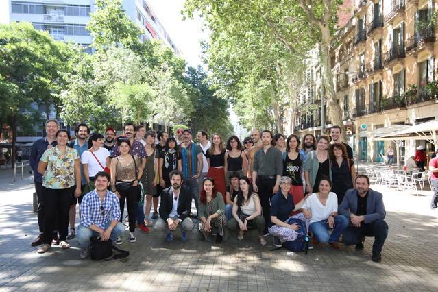 FiraTàrrega 2019 enceta nova direcció i es reivindica com a hub internacional de les arts escèniques de carrer
